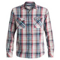 Quiksilver Sunset Visitors Long Sleeve Shirt - Men's