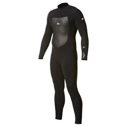 Quiksilver Syncro 3/2 MM Backzip Full Suit