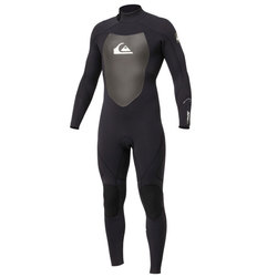 Quiksilver Syncro 4/3 LS BZ Full Wetsuit