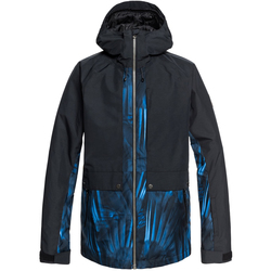 Quiksilver Travis Ambition Snow Jacket - Men's