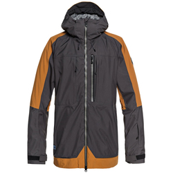 Quiksilver Travis Stretch Snow Jacket - Men's