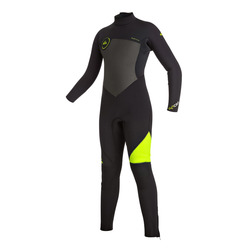 Quiksilver Youth Syncro 4/3 BZ Fullsuit