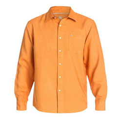 Quicksilver Burgess Bay Long Sleeve Shirt