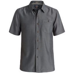 Quiksilver Waterman Marlin Short Sleeve Shirt