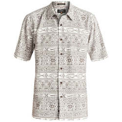 Quiksilver Waterman Pina Arvo Short Sleeve Shirt