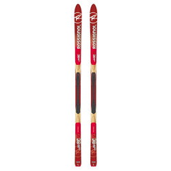 Rossignol BC 90 Metal Edge Cross Country Ski - 2012