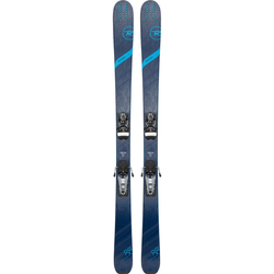 Rossignol Experience 88 Ti Skis With NX 12 Bindings - Women's 2019