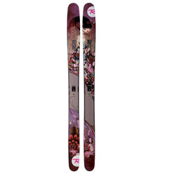 Rossignol Women's Alpine Fat skis