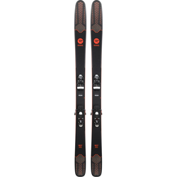 Rossignol Sky 7 HD Skis With NX 12 Bindings 2019