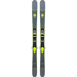 Rossignol Smash 7 Skis with Xpress 10 Bindings 2019