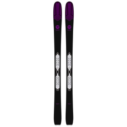 Rossignol Spicy 7 Ski with Xpress 11 Binding - Women's 2018