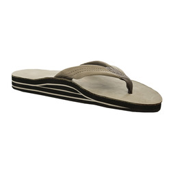Rainbow Sandals Double Layer Premier Leather Sandals