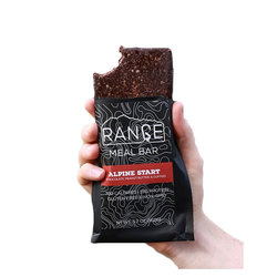 Range Meal Bars - Alpine Start