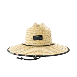 Rip Curl Mix Up Straw Hat