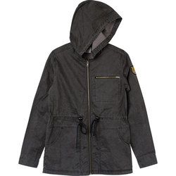 RVCA Labeled Jacket