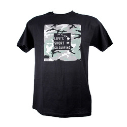 Reef Amazing Bay Tee Shirt