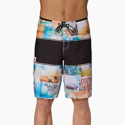 Reef Bali Daze Boardshort - Men's