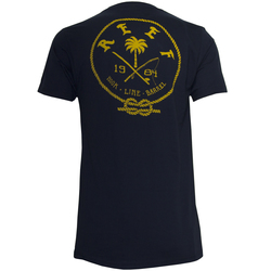 Reef Country Tee Shirt - Men's