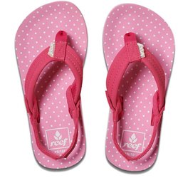 Reef Little Ahi Girls Sandals - Kid's