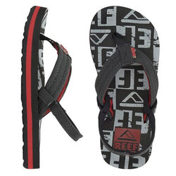 Reef Little Ahi Sandals - Kids