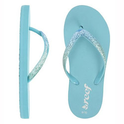 Reef Little Stargazer Luxe Sandals - Girl's