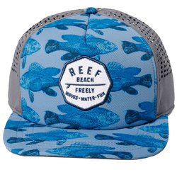 Reef Moment Hat
