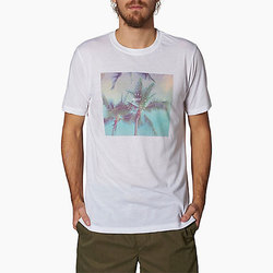Reef Sailstay S/S Tee - Men's
