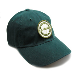 U.S. Outdoor Topography Hat