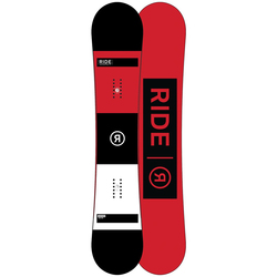 Ride Men's Snowboards