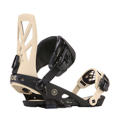 Ride Capo Snowboard Bindings 2018