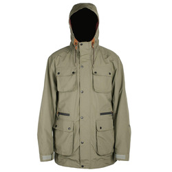 Ride Eastmont Jacket Shell - Men's