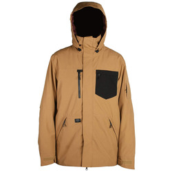 Ride Hillman Jacket - Men's