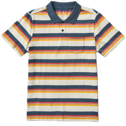 Roark Captain Sun Knit Top - Men's