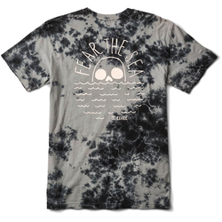 Roark Fear The Sea Crystal Wash T-Shirt - Men's