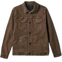 Roark HWY 120 Denim Jacket - Men's