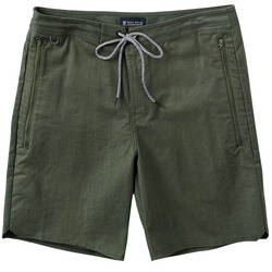 Roark Stretch Layover Travel Shorts
