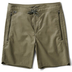 Roark Stretch Layover Travel Shorts - Men's