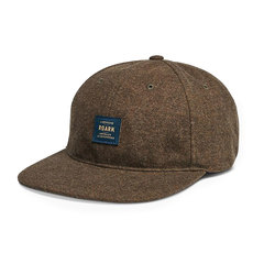 Roark Mill Town Strap Patch Hat