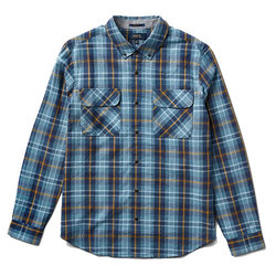 Roark Pinnacles Button Up Shirt