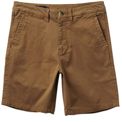 Roark Revival Porter Midweight Chino Shorts - Men's