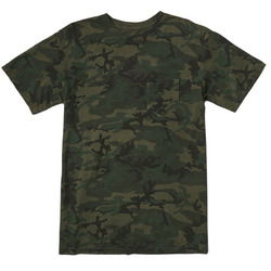 Roark Rebel Rocker Premium Pocket Tee