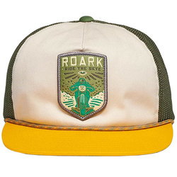 Roark Ride The Skye Snap Back Hat