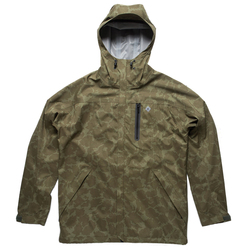 Roark Savage 3-Layer Jacket