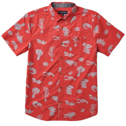 Roark Revival Seafood Stew Button Up Shirt - Men's