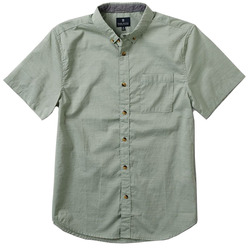 Roark Well Worn Button Up Shirt