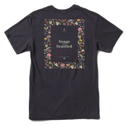 Roark Wildflower Short Sleeve Tee