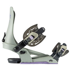 Rome Flare Snowboard Bindings - Women's