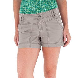 Royal Robbins Garden Shorts - Womens