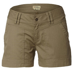 Royal Robbins Ranger Twill Short - Women
