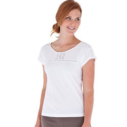 Royal Robbins Sookie Cap Sleeve Shirt - Womens